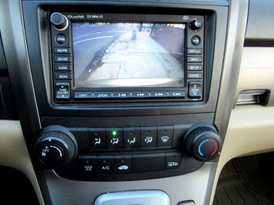 Used Honda CR-V 4WD 5dr EX-L w/Navi 2007 | MFG Prestige Auto Group. Paterson, New Jersey