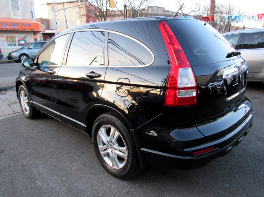 Used Honda CR-V 4WD 5dr EX 2010 | MFG Prestige Auto Group. Paterson, New Jersey