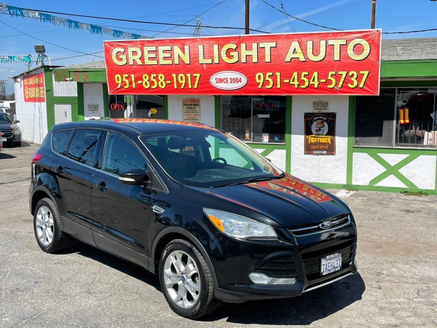 Used 2013 Ford Escape in Corona, California | Green Light Auto. Corona, California