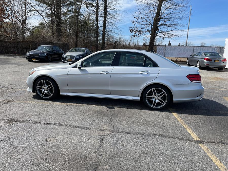 Used 2015 Mercedes-Benz E-Class in Bayshore, New York | Peak Automotive Inc.. Bayshore, New York