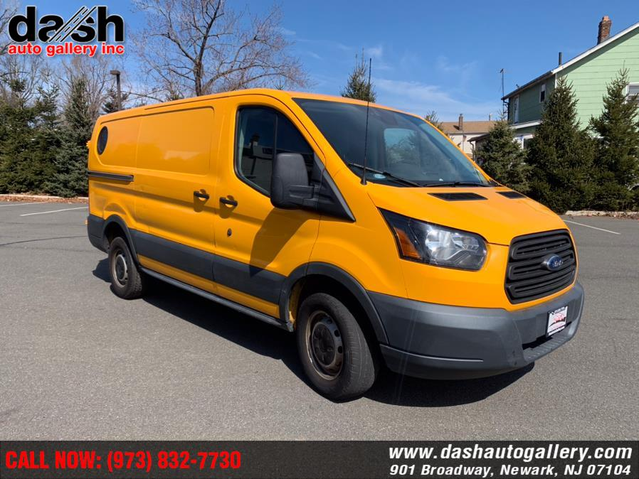 Used 2016 Ford Transit Cargo Van in Newark, New Jersey | Dash Auto Gallery Inc.. Newark, New Jersey