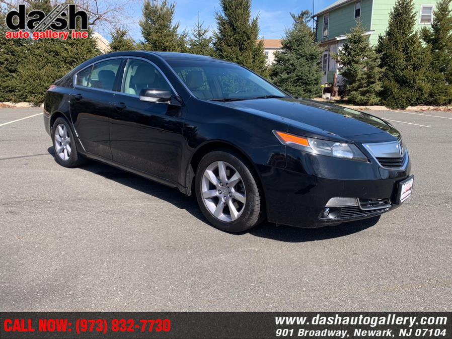 Used 2013 Acura TL in Newark, New Jersey | Dash Auto Gallery Inc.. Newark, New Jersey