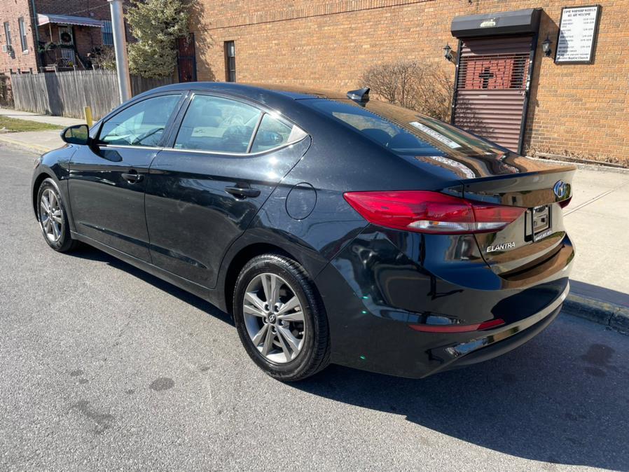 2018 Hyundai Elantra SEL 2.0L Auto (Alabama), available for sale in Brooklyn, NY