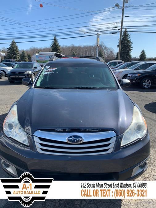 Used 2010 Subaru Outback in East Windsor, Connecticut | A1 Auto Sale LLC. East Windsor, Connecticut