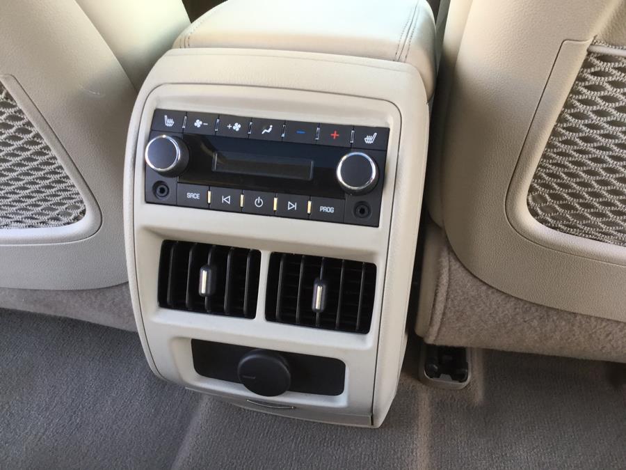 Used Cadillac SRX AWD 4dr Premium Collection 2012 | L&S Automotive LLC. Plantsville, Connecticut