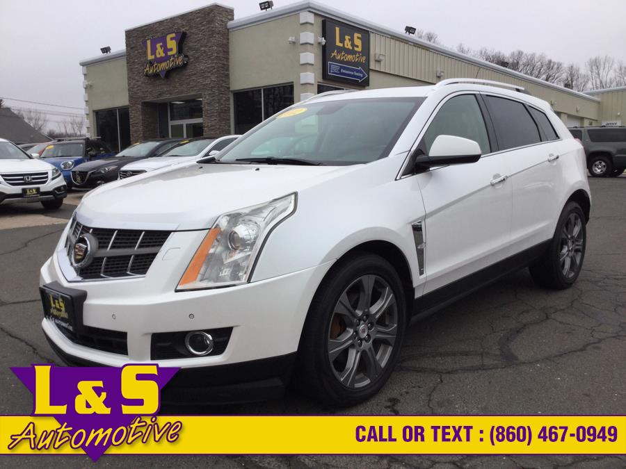 Used 2012 Cadillac SRX in Plantsville, Connecticut | L&S Automotive LLC. Plantsville, Connecticut