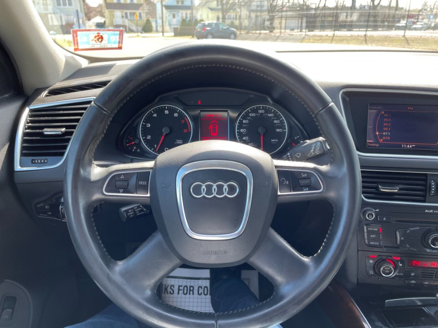 Used Audi Q5 quattro 4dr Premium Plus 2010 | Cars With Deals. Lyndhurst, New Jersey