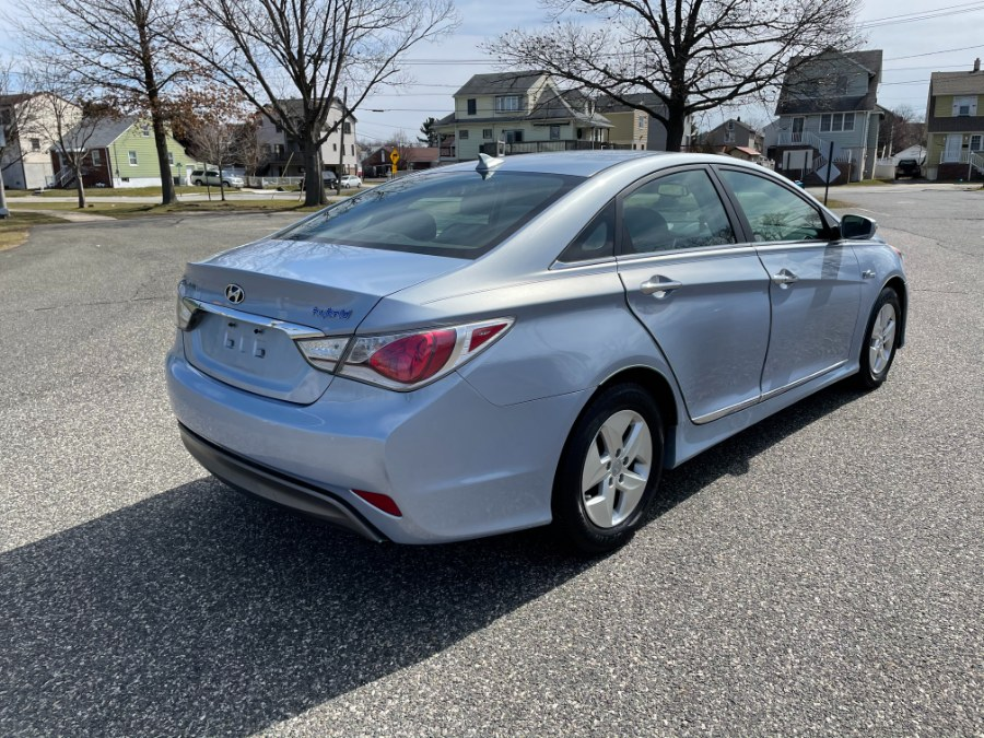 Used Hyundai Sonata 4dr Sdn 2.4L Auto Hybrid 2012 | Cars With Deals. Lyndhurst, New Jersey