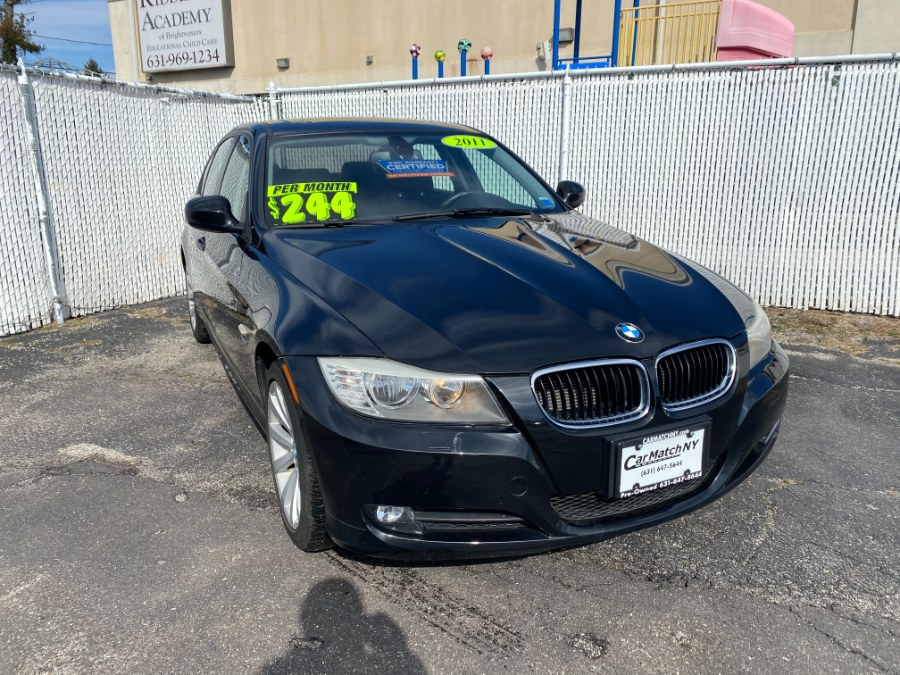 Used 2011 BMW 3 Series in Bayshore, New York | Carmatch NY. Bayshore, New York