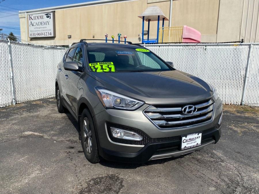 Used Hyundai Santa Fe Sport FWD 4dr 2.4 2014 | Carmatch NY. Bayshore, New York