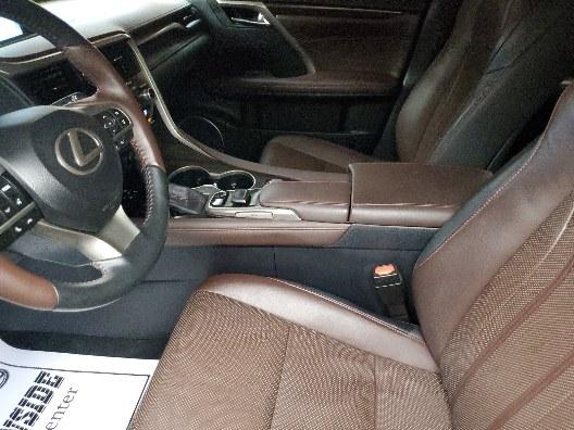 Used Lexus RX RX 450h AWD 2017 | Brooklyn Auto Mall LLC. Brooklyn, New York