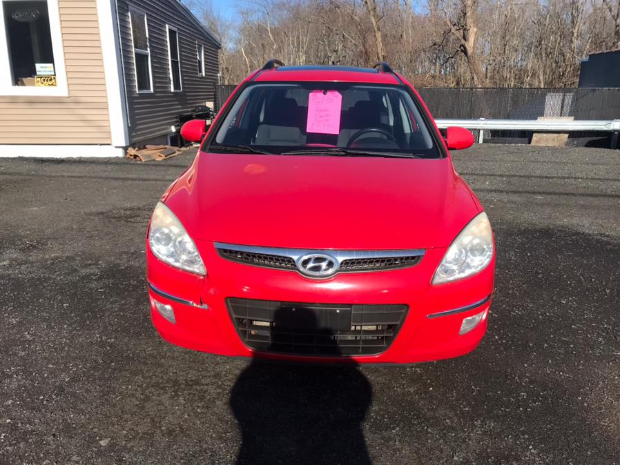 Used Hyundai Elantra Touring 4dr Wgn Auto SE 2010   Auto Drive Sales And Service. Berlin, Connecticut