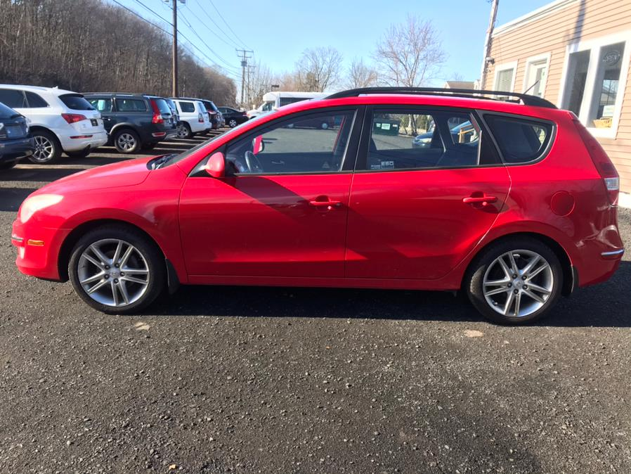 Used 2010 Hyundai Elantra Touring in Berlin, Connecticut | Auto Drive Sales And Service. Berlin, Connecticut