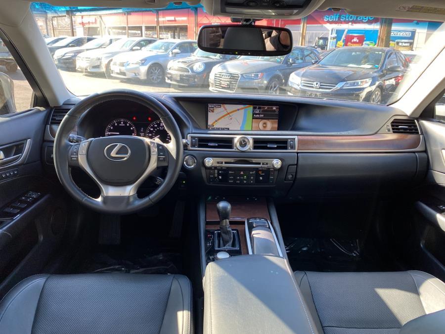 Used Lexus GS 350 4dr Sdn RWD 2015 | Champion Auto Sales Of The Bronx. Bronx, New York