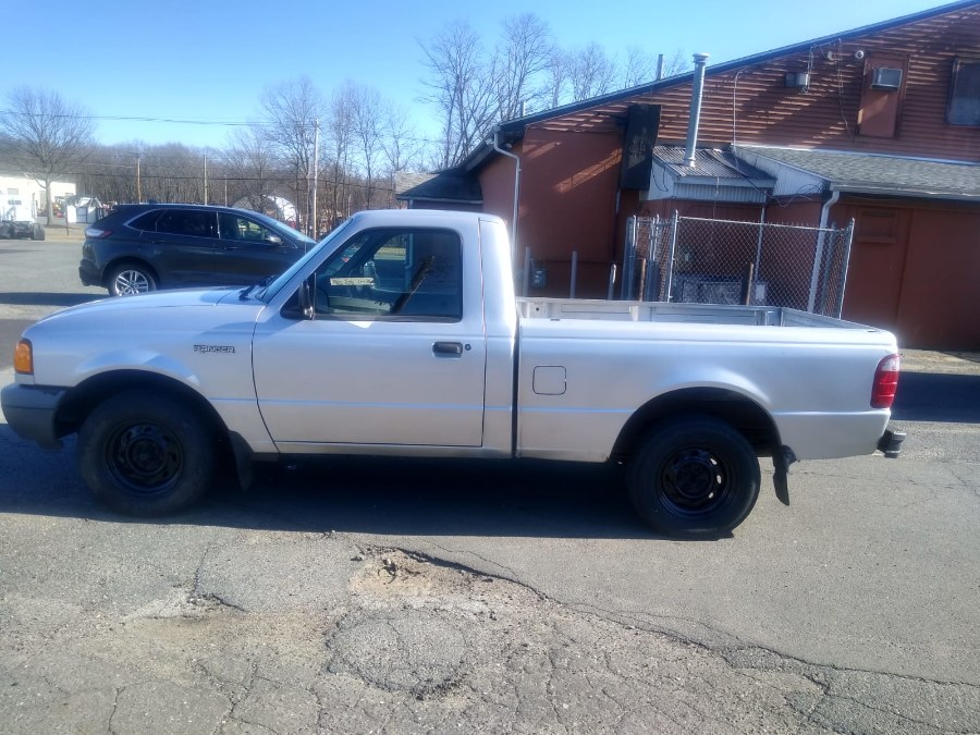 Used 2002 Ford Ranger in South Hadley, Massachusetts | Payless Auto Sale. South Hadley, Massachusetts