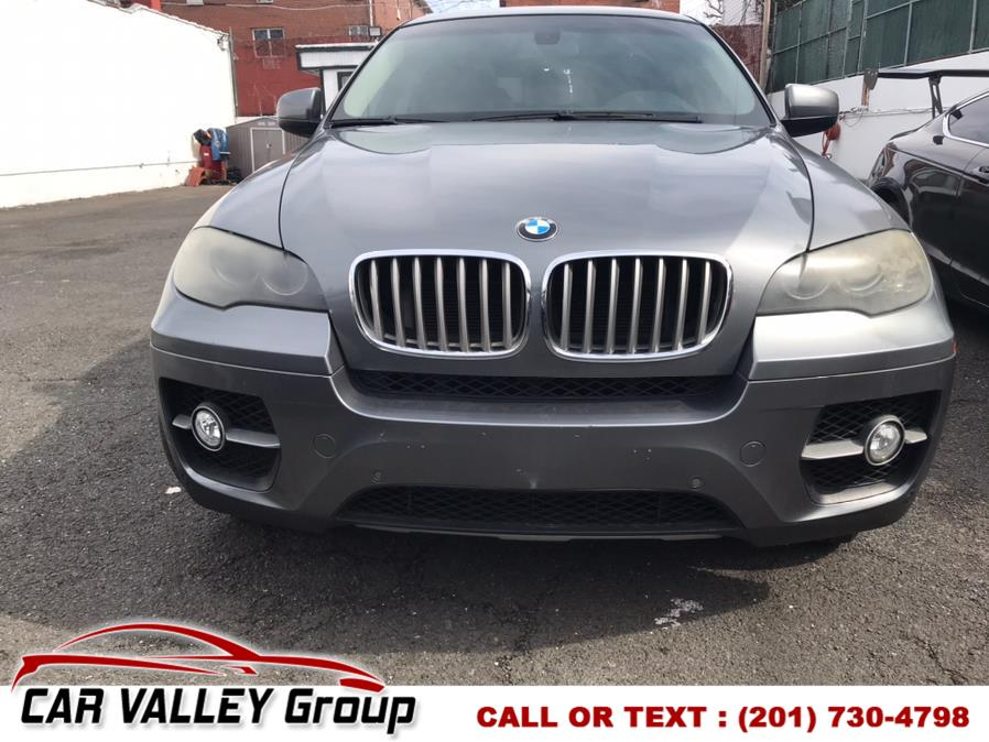 Used BMW X6 AWD 4dr 50i 2009 | Car Valley Group. Jersey City, New Jersey