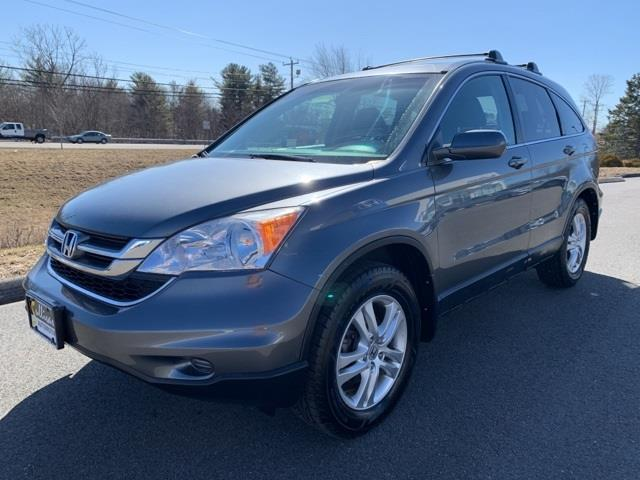 Used Honda Cr-v EX-L 2011 | Sullivan Automotive Group. Avon, Connecticut