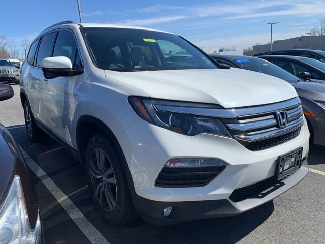 Used 2018 Honda Pilot in Avon, Connecticut | Sullivan Automotive Group. Avon, Connecticut