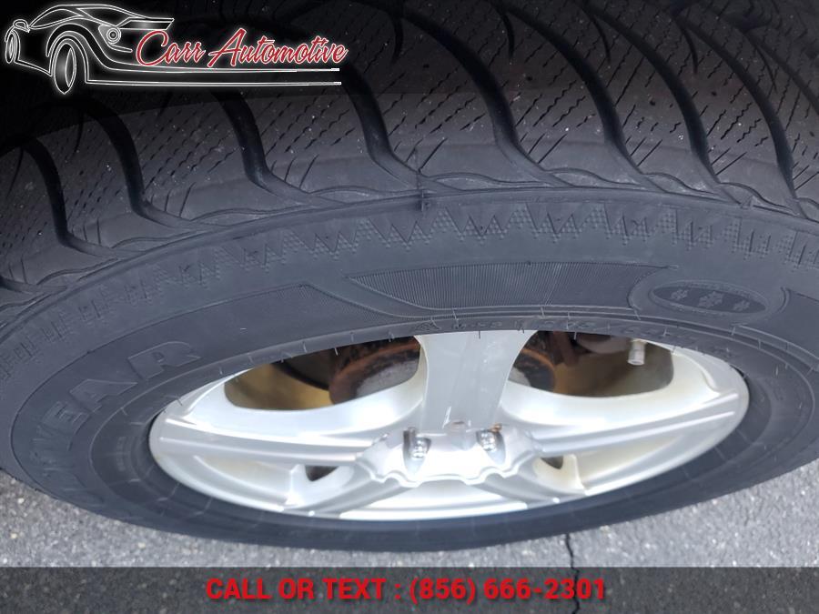 Used Toyota Highlander 4WD 4dr V6  Base (Natl) 2011   Carr Automotive. Delran, New Jersey
