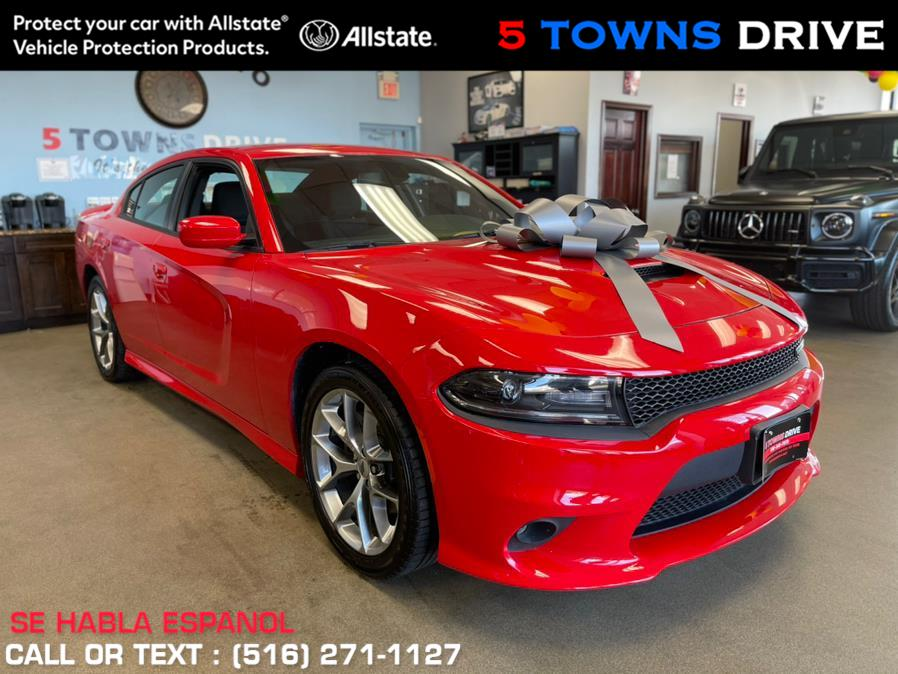 Used Dodge Charger GT RWD 2020 | 5 Towns Drive. Inwood, New York
