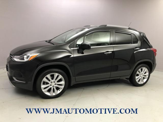 Used 2018 Chevrolet Trax in Naugatuck, Connecticut | J&M Automotive Sls&Svc LLC. Naugatuck, Connecticut