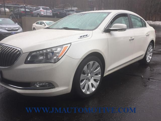 Used 2014 Buick Lacrosse in Naugatuck, Connecticut | J&M Automotive Sls&Svc LLC. Naugatuck, Connecticut