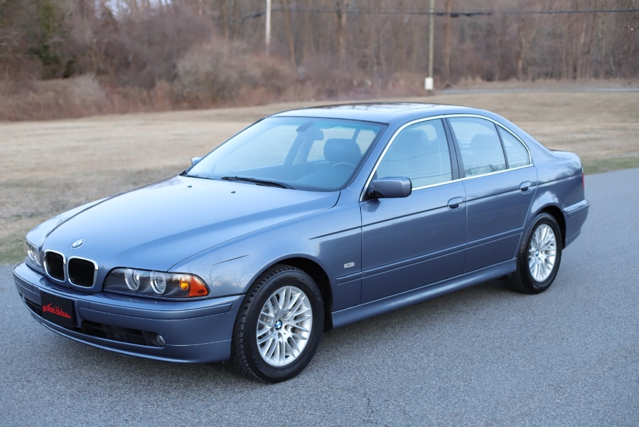 Used 2001 BMW 5 Series in North Salem, New York | Meccanic Shop North Inc. North Salem, New York