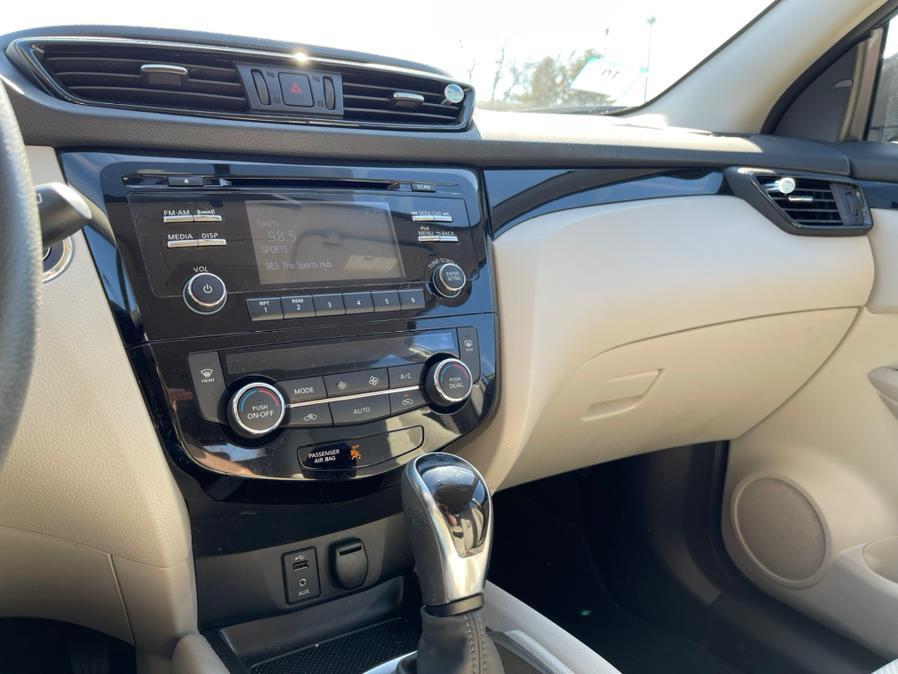 Used Nissan Rogue Sport 2018.5 AWD SV 2018 | Merrimack Autosport. Merrimack, New Hampshire