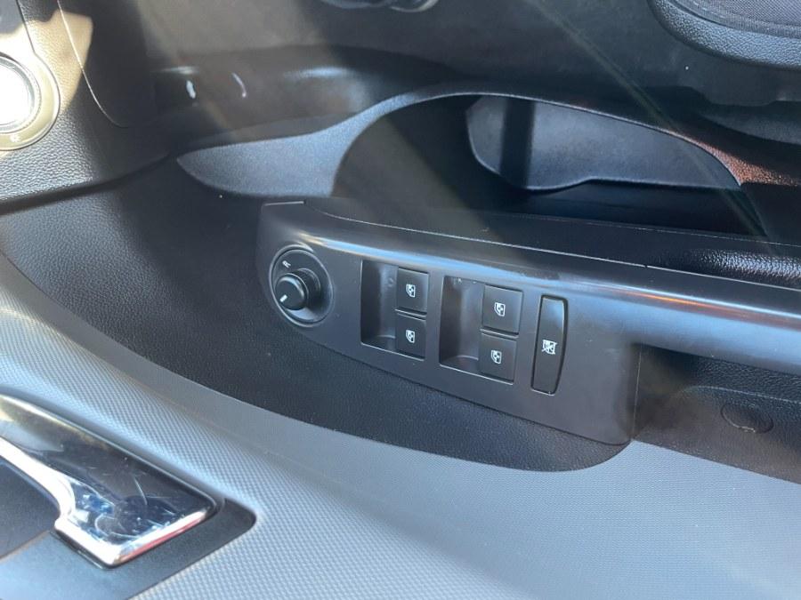 Used Chevrolet Sonic 4dr Sdn Auto LT 2014   A-Tech. Medford, Massachusetts