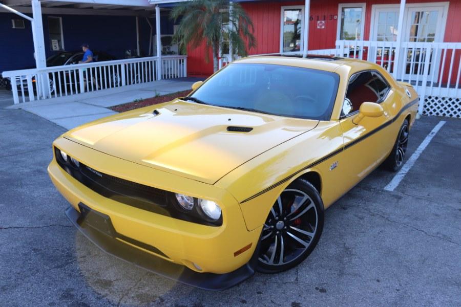 Used 2012 Dodge Challenger in Winter Park, Florida | Rahib Motors. Winter Park, Florida