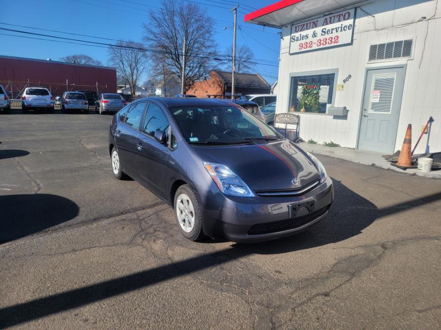 Used 2008 Toyota Prius in West Haven, Connecticut   Uzun Auto. West Haven, Connecticut