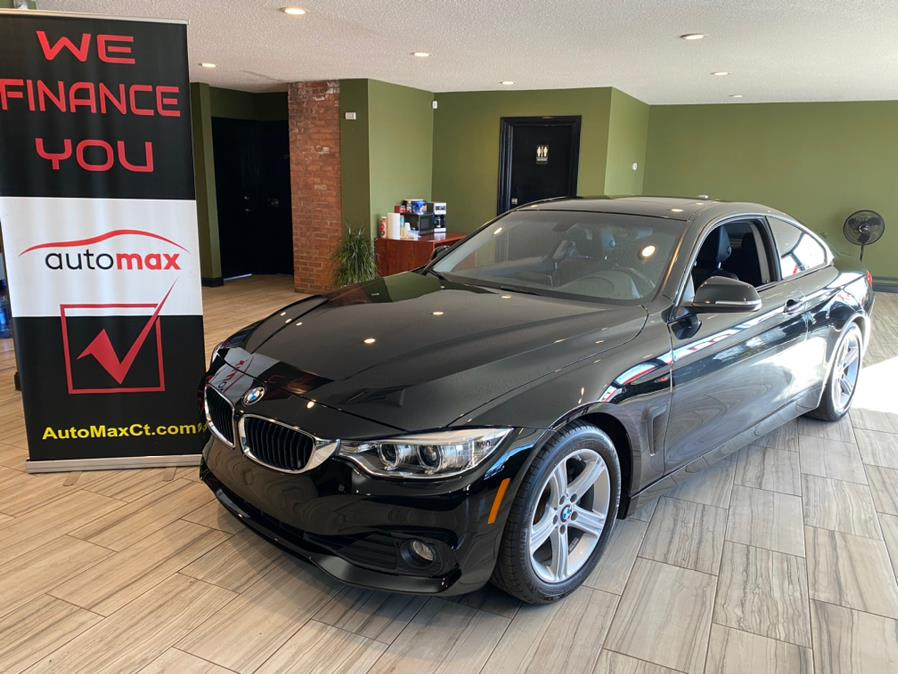 Used 2015 BMW 4 Series in West Hartford, Connecticut | AutoMax. West Hartford, Connecticut