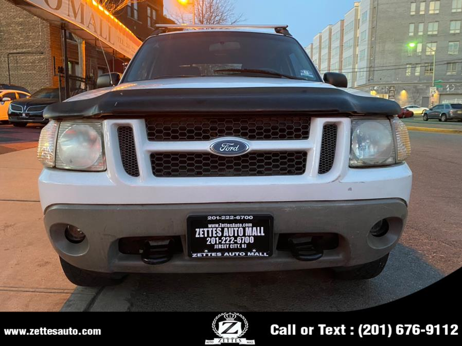 "Used Ford Explorer Sport Trac 4dr 126"" WB 4WD 2001 