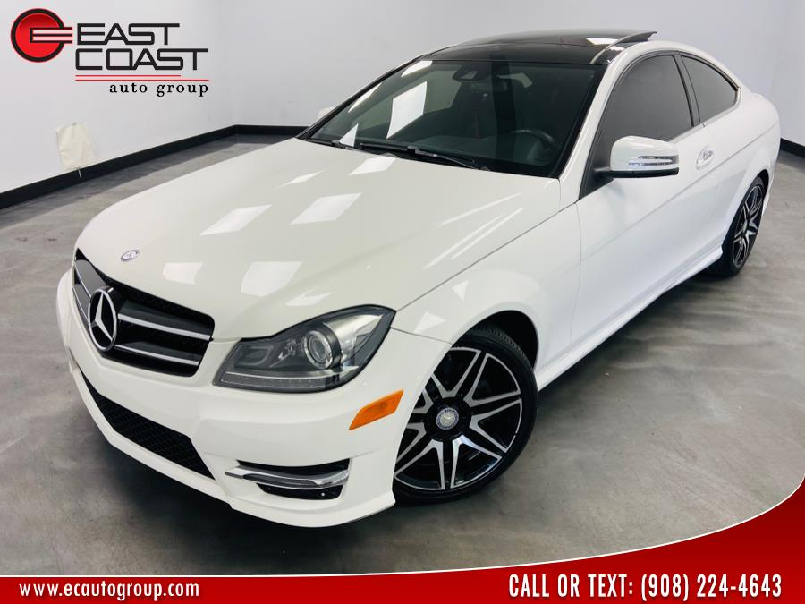 Used 2014 Mercedes-Benz C-Class in Linden, New Jersey | East Coast Auto Group. Linden, New Jersey