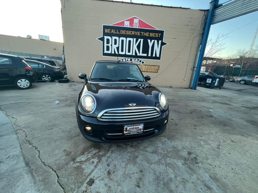 Used 2013 MINI Cooper Convertible in Brooklyn, New York | Brooklyn Auto Mall LLC. Brooklyn, New York
