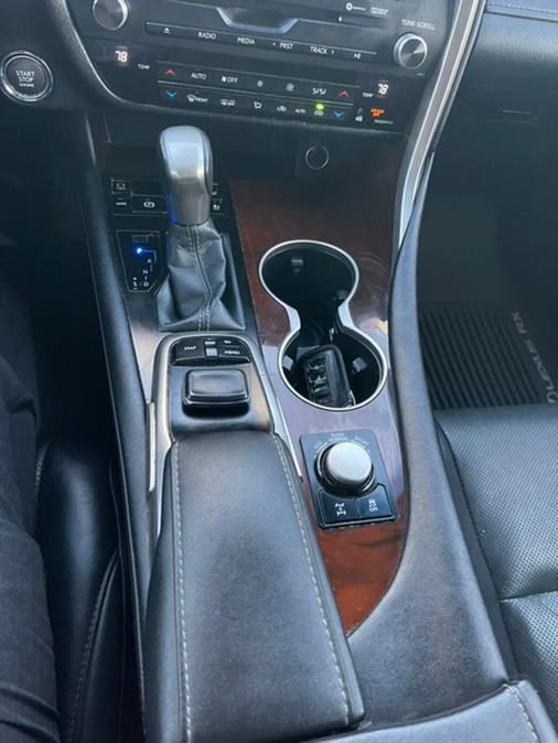 Used Lexus RX RX 350 AWD 2017   Brooklyn Auto Mall LLC. Brooklyn, New York