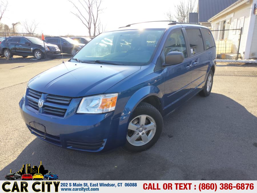 Used Dodge Grand Caravan 4dr Wgn SE 2010 | Car City LLC. East Windsor, Connecticut