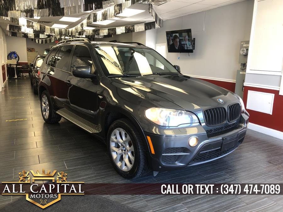 Used 2013 BMW X5 in Brooklyn, New York | All Capital Motors. Brooklyn, New York