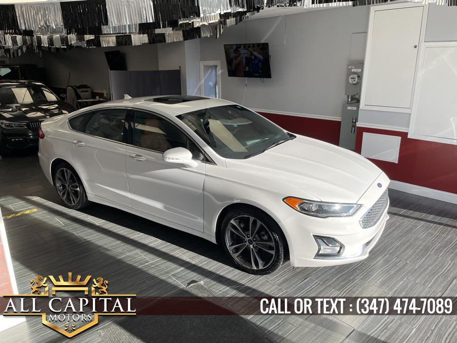 Used 2019 Ford Fusion in Brooklyn, New York | All Capital Motors. Brooklyn, New York