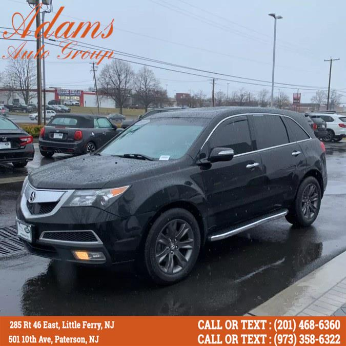 Used 2011 Acura MDX in Little Ferry , New Jersey | Adams Auto Group . Little Ferry , New Jersey