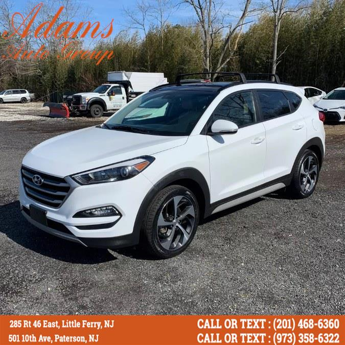 Used Hyundai Tucson Value AWD 2018 | Adams Auto Group . Little Ferry , New Jersey
