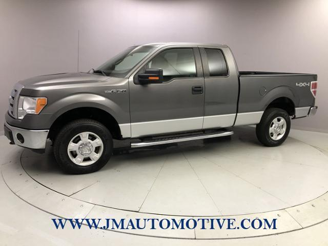Used 2012 Ford F-150 in Naugatuck, Connecticut | J&M Automotive Sls&Svc LLC. Naugatuck, Connecticut