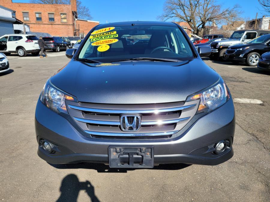 Used Honda CR-V AWD 5dr EX 2014 | Affordable Motors Inc. Bridgeport, Connecticut