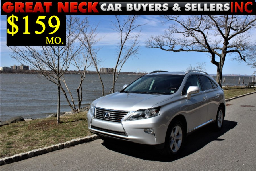 Used 2014 Lexus RX 350 in Great Neck, New York