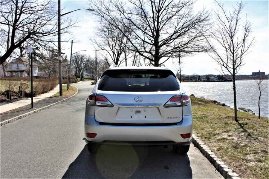 2014 Lexus RX 350 FWD 4dr, available for sale in Great Neck, NY