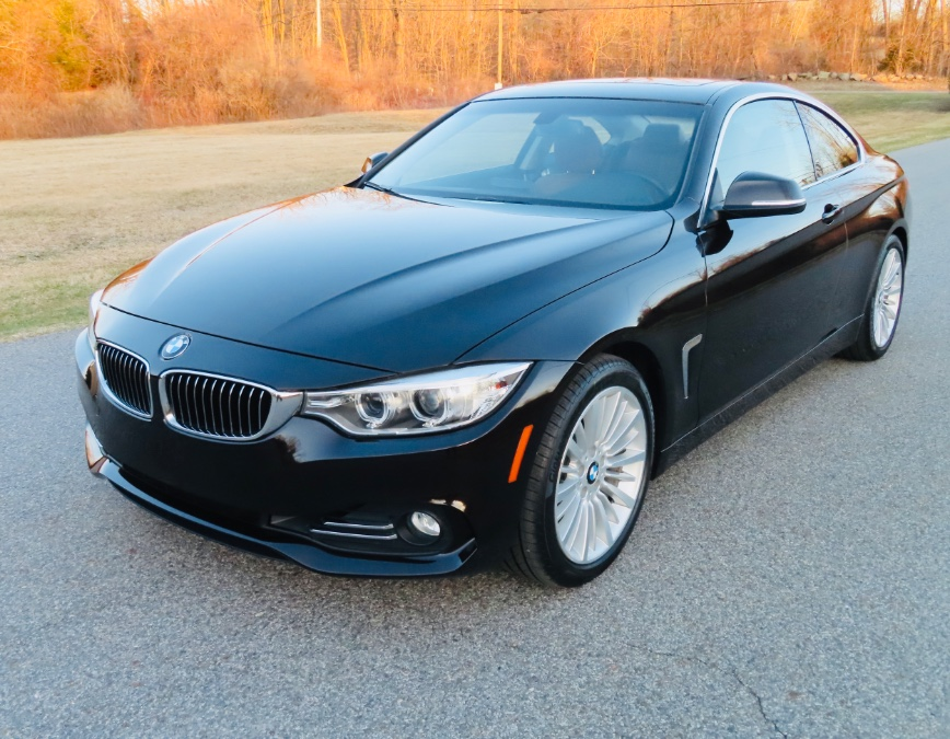 Used 2014 BMW 4 Series in North Salem, New York | Meccanic Shop North Inc. North Salem, New York