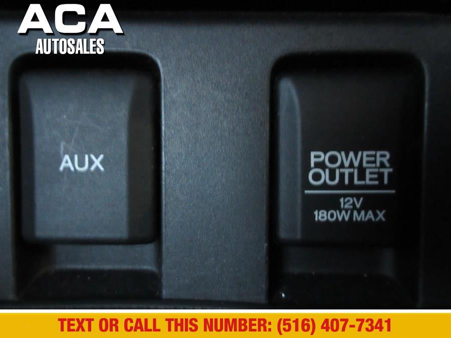 Used Honda Civic Cpe 2dr Man LX 2013   ACA Auto Sales. Lynbrook, New York