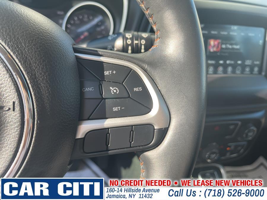 Used Jeep Compass Latitude 4x4 2018 | Car Citi. Jamaica, New York