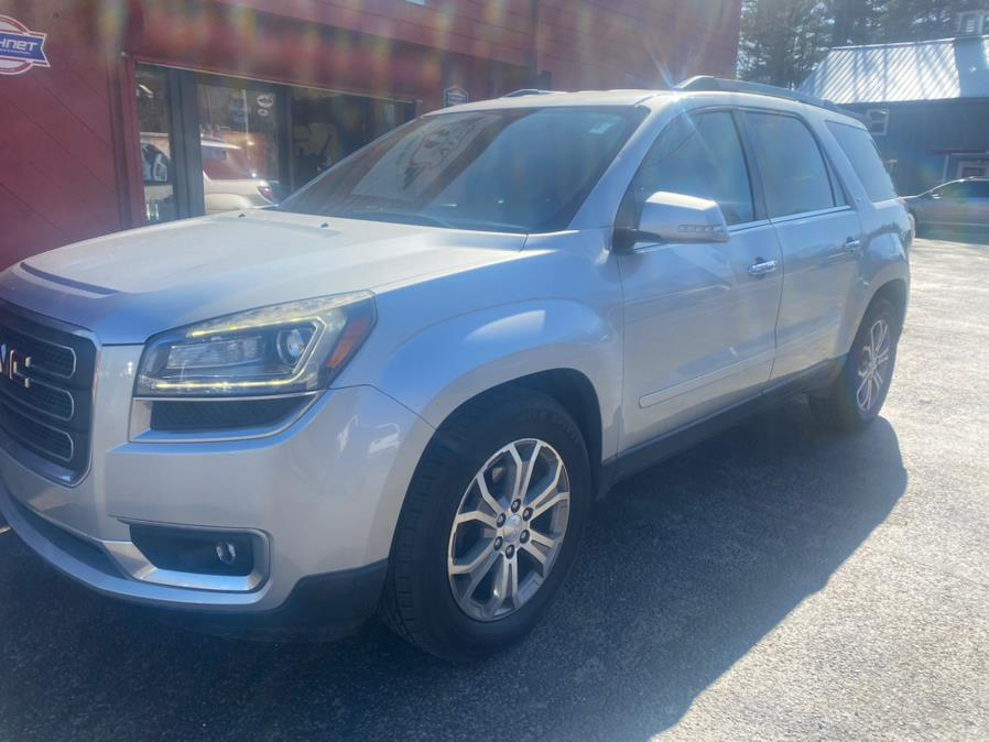 Used 2013 GMC Acadia in Hampton, Connecticut | VIP on 6 LLC. Hampton, Connecticut