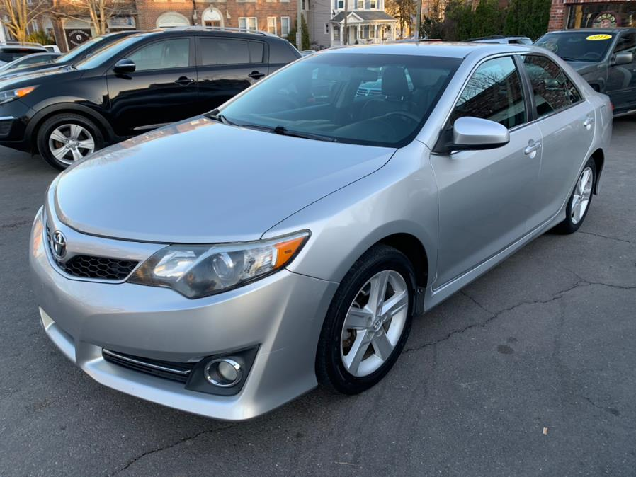 Used 2014 Toyota Camry in New Britain, Connecticut | Central Auto Sales & Service. New Britain, Connecticut